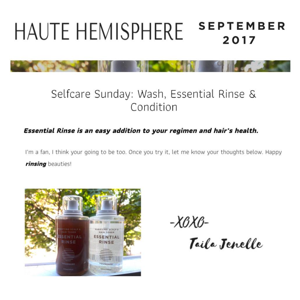 Haute Hemisphere